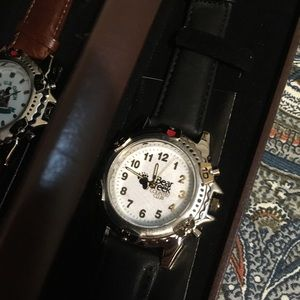 ⛳️ NWOT Lot of FOUR WATCHES